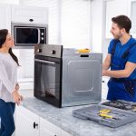Home appliance repair toronto