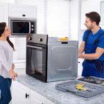 Home appliance repair toronto