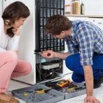 refrigerator-repair-services