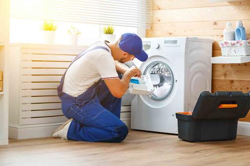 Washing machine Reapir in Toronto